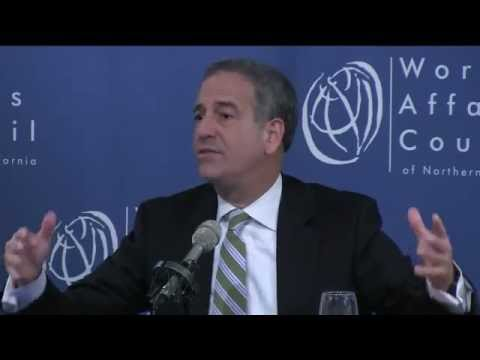 Senator Russell Feingold: Future of American Security