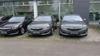 Cat costa un Opel SH la un dealer oficial in Germania