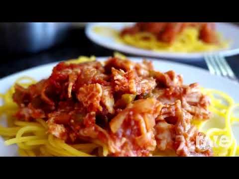 Spaghetti Hip Hop - Politikz & Eminem | RaveDJ