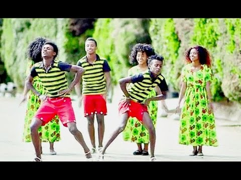 Tariku Berta - Embi Bila - New Ethiopian Music 2016 (Official Video)