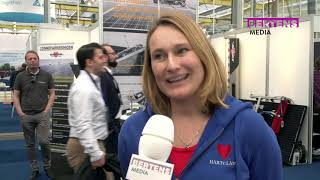Interview Solar Solutions Beurs