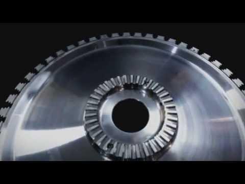 Maintenance services for Solar Mars and Siemens Tornado, Typhoon gas turbines