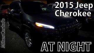 Jeep Cherokee 2015 Videos