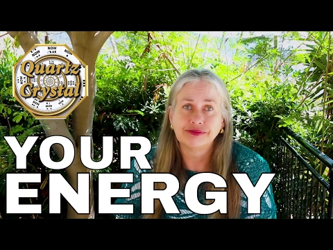 YOUR ENERGY & Can We Access Unlimited Creative Energy? THE M