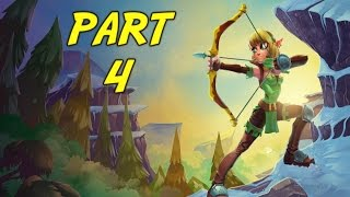 the fgn crew plays dungeon defenders 2 part 4 greystone plaza pc