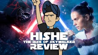 The Rise of Skywalker - HISHE Review (SPOILERS)