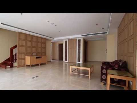 5-Bedroom Penthouse for Rent at GM Serviced Apartments I Bangkok Condo Finder