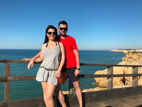 Reposte: Um vlog e Três dias em Portugal - Cercal , Lisboa e Algarve - As melhores praias