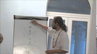 Жива - исцеляющая сила,1 ступень. Богумир Потатуев (12.09.2009), ч.2