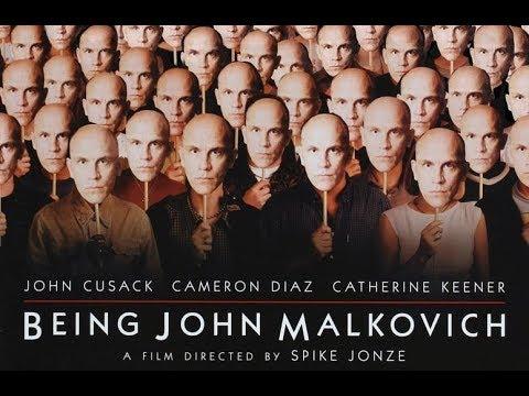 Being John Malkovich Original ...