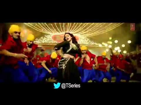 NACHAN FARRATE-All Is Well-Full VIDEO Song Sonakshi Sinha ...