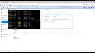 Synology NAS: einbinden von Java und Ausführung eines Java Programmes.