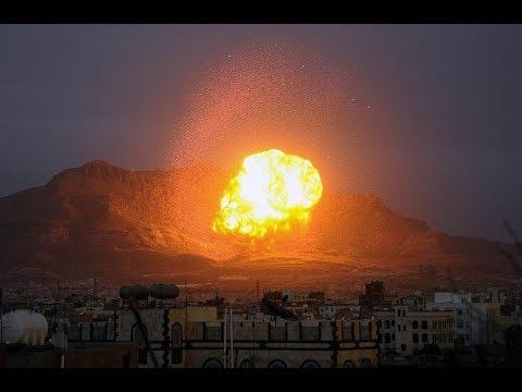التحالف يعترض درون حوثية تحمل متفجرات في اليمن  - نشر قبل 45 دقيقة