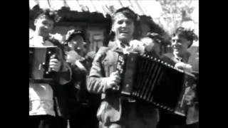 Песня жениха по пути в дом невесты во время свадьбы из к ф 'Свинарка и Пастух'