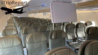 (NEO) Interjet A320NEO Trip Report thumbnail