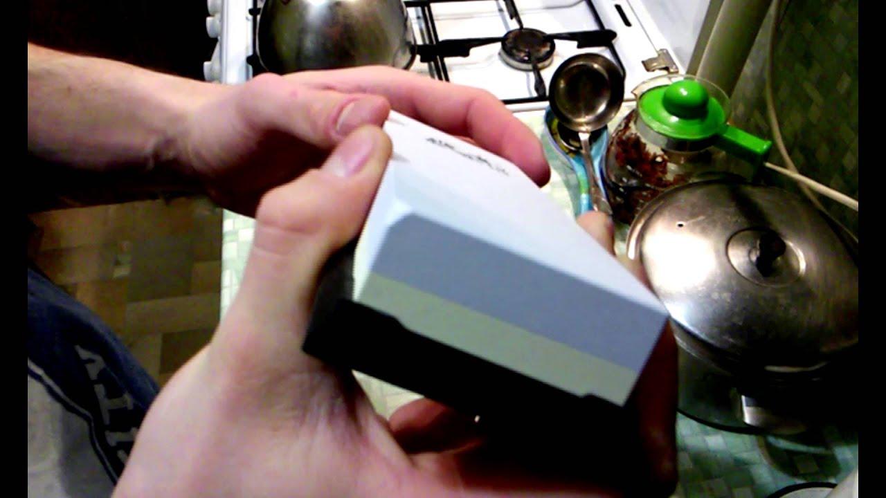 Где купить японский точильный камень UUSHARP rubstone недорого .