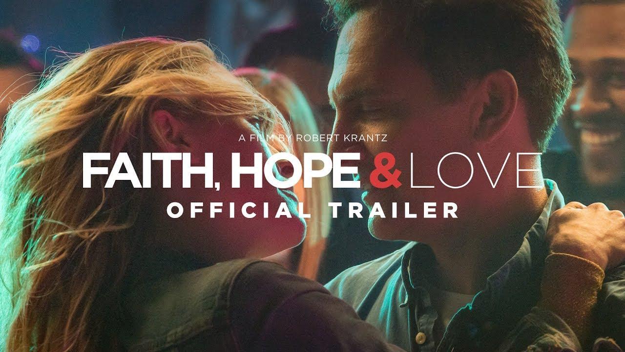 Faith hope love trailer youtube - Faith love hope pictures ...