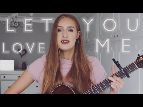 Rita Ora - Let You Love Me | Cover by Ellen Blane