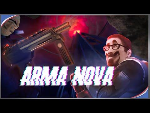 Half-Life 2 | Encontrei um arma nova!!!