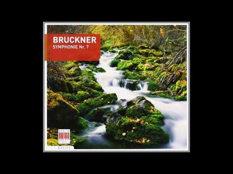 """Bruckner """"Symphony No 7"""" Heinz Rögner"""