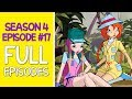 "Winx Club Season 4 Episode 17 ""The Enchanted Island"" RAI English HQ"