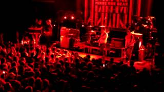 Minus the Bear (Live at the Royale Night Club in Boston, MA) [HD]