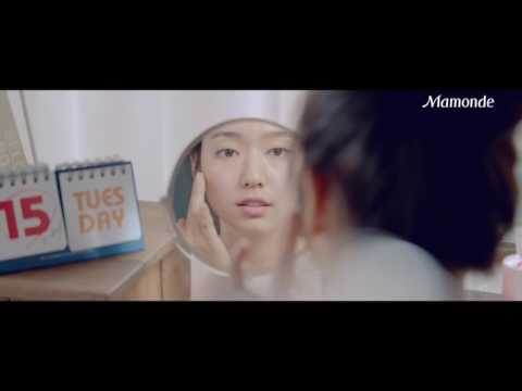 Mamonde first energy image commercial