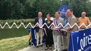 Le Centre-Val-de-Loire, première région de France pour le tourisme à vélo
