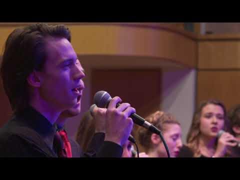 My Romance, ODU Jazz Choir