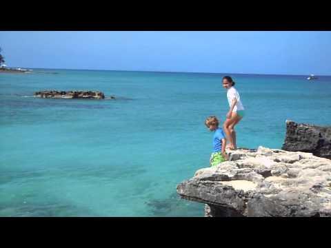 Smith Cove (Barcadere) Grand Cayman