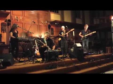 Ad Vanderveen & The O'Neils - 13-09-2014 Roots Aan De Zaan / Cortez The Killer (encore)