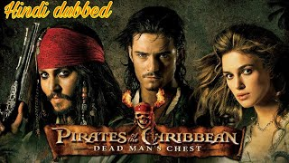 Pirates of the Caribbean 2:Dead Man's chest Hindi dubbed download link