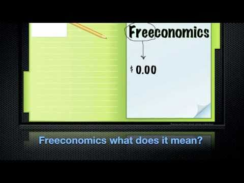 The Free Business Model Explained