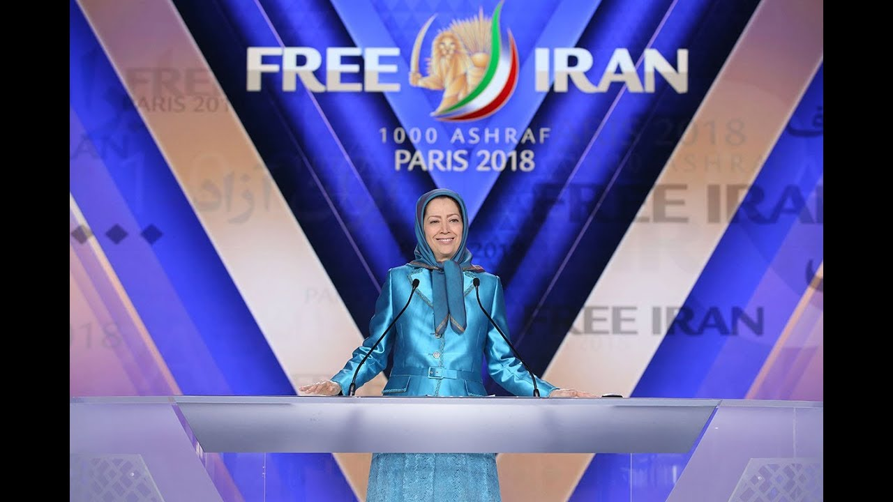 Regime Overthrow Is Certain, Iran Will Be Free