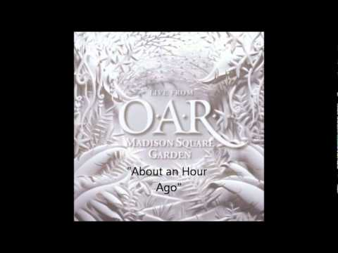OAR   About an Hour Ago