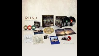 Baixar Unboxing:  Rush  - Farewell To Kings (40th anniversary super deluxe Boxset)