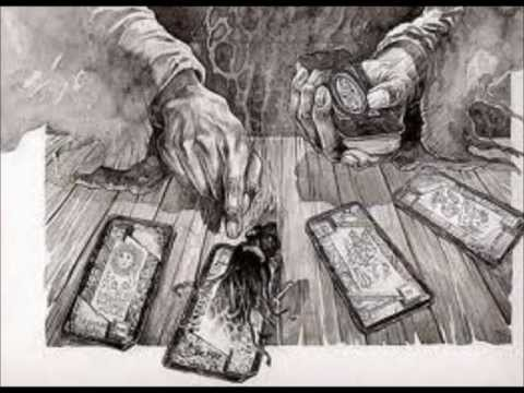 Manly P. Hall - Playing Cards