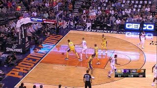 Quarter 1 One Box Video :Suns Vs. Lakers, 10/19/2017