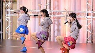 ケーズデンキ 月寒ドームで催された「HTB WINTER EXPO」 ライブステージ...