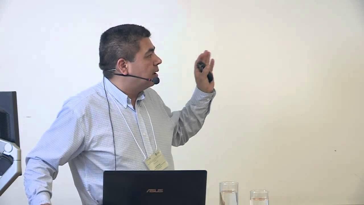 Andy Baribeau - La gestion durable des ressources du Nord Québécois