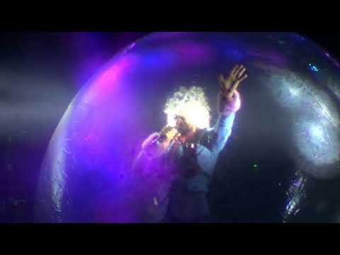 07 06 2018 Space Oddity Flaming Lips Mp3