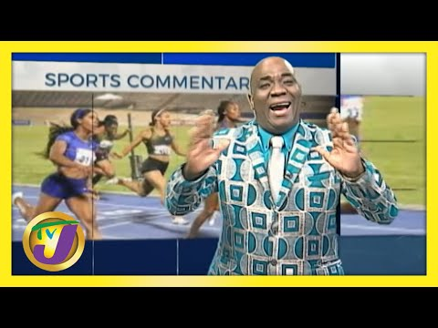 Jamaican Athletics Trails | TVJ Sports Commentary - June 3 2021