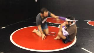 Quick Technique Pt. 2 | Butterfly guard sweep | Long Island MMA