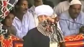 الشيخ ياسين التهامى قصبدة ابن الطهر  اسنا   1998م