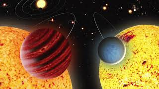 Solar System's History in Disarray | Space News
