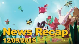 MMOs.com Weekly News Recap #224 December 9, 2019