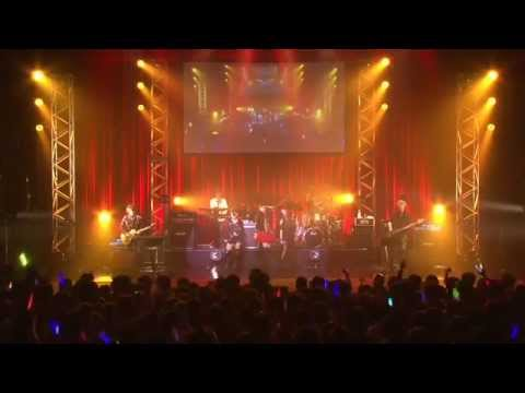 Larval Stage Planning - Trip -innocent of D- ( Live ) 23.12.2011