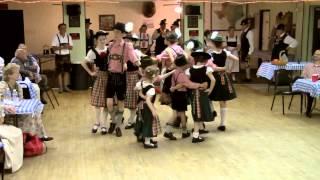 Sternpolka (Kinder) - Tanzfest - June 29th, 2014