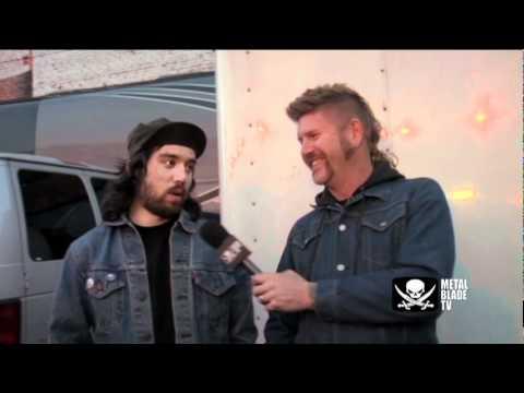 """Metal Blade TV """"Jokes"""" Part 2"""