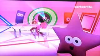 Cartoonito Karaoke - Patty put the kettle on